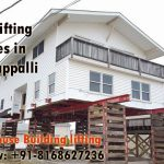 House lifting services in Tiruchirappalli